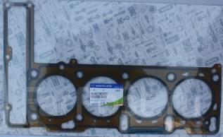 Прокладка головки блока цилиндров. SsangYong Actyon Sports, QJ Двигатель D20DT