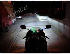 Комплект би-ксенона на мотоцикл и прочую мототехнику, модель D7010