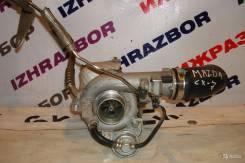 Турбина. Mazda CX-7, ER, ER3P Двигатели: MZR, DISI, L3VDT