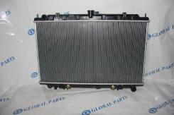 Радиатор охлаждения двигателя. Nissan Maxima, A32 Nissan Cefiro, PA32, WHA32, WA32, HA32, A32, WPA32 Двигатели: VQ20DE, VQ30DE, VQ25DE