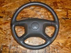 Руль. Mitsubishi Pajero, V75W