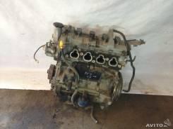 Двигатель в сборе. Mazda Mazda3, BK Двигатели: MZCD, Y601, MZR, LF17, Z6, ZJVE, Y655, Y650, MZRCD, RF7J