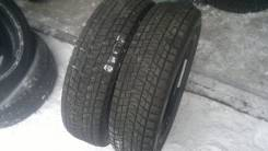 Bridgestone Blizzak DM-V1. Зимние, без шипов, 10%, 2 шт