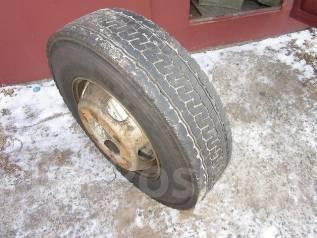 Продам 1 колесо 225/80R17.5. x17.5