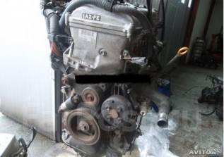 Двигатель в сборе. Toyota RAV4 Двигатель 1AZFE