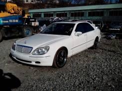 Mercedes-Benz. WDB2201751A267374, 113