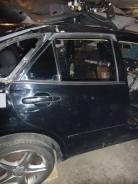 Дверь багажника. Toyota Altezza, JCE10W Toyota Altezza Wagon, JCE10W Двигатель 2JZGE