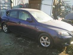 Продам по запчастям распил mazda axela bkep lf хетчбэк. Mazda Axela, BKEP Двигатели: LFVDS, LFVE, LFDE