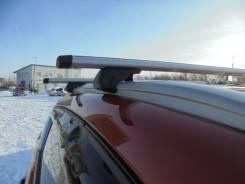 Багажники. Hyundai ix35, LM Subaru Forester, SG5, SG6, SG69, SG9, SG9L Subaru Outback, BP, BP9, BPE, BPH, BR, BR9, BRF Kia Sportage, SL Двигатели: D4H...