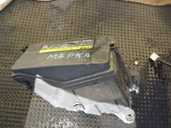 Блок предохранителей. Toyota Mark X, GRX120 Двигатель 4GRFSE