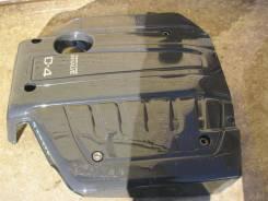 Крышка головки блока цилиндров. Toyota Mark II, JZX110 Двигатель 1JZFSE