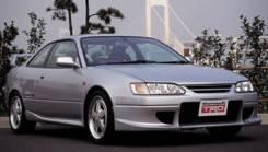 Бампер. Toyota Corolla Levin, AE110, AE111 Toyota Sprinter Trueno, AE110, AE111