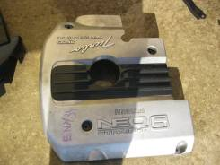 Крышка двигателя. Nissan Cedric, ENY34 Двигатель RB25DET