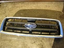 Решетка радиатора. Subaru Forester, SG5 Двигатель EJ20