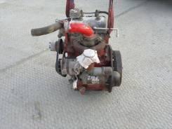 Двигатель в сборе. Isuzu Tractor. Под заказ