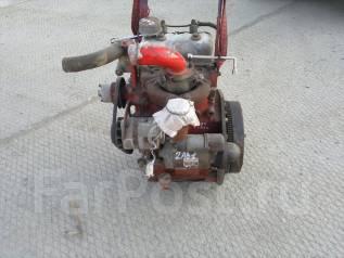Двигатель в сборе. Iseki TS Isuzu Tractor. Под заказ