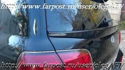 Спойлер на заднее стекло. Lexus LX570, URJ201W, URJ201, SUV Двигатель 3URFE