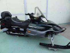 Arctic Cat T660 Turbo Touring LE. исправен, есть птс, без пробега