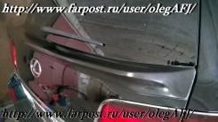 Спойлер на заднее стекло. Lexus LX570, URJ201, URJ201W Двигатель 3URFE