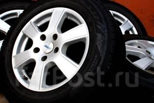 Volkswagen. 8.0x17, 5x130.00, ET48