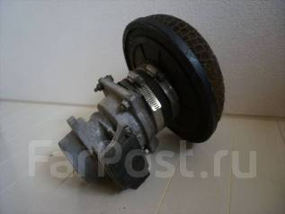 Фильтр нулевого сопротивления. Nissan Silvia Nissan 180SX
