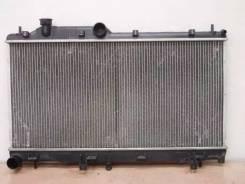 Радиатор охлаждения двигателя. Subaru Legacy, BL5BP5