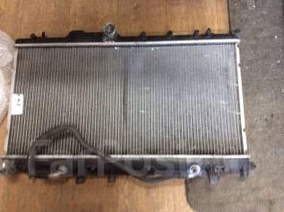 Радиатор охлаждения двигателя. Subaru Legacy B4, BH5BE