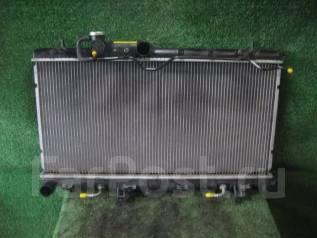 Радиатор охлаждения двигателя. Subaru Impreza, GDAGG