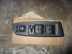 Блок управления стеклоподъемниками. Honda Accord, CF4 Двигатель F20B