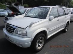 Suzuki Grand Escudo. TX92W101600, H27A