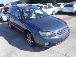 Subaru Outback 2003 год EJ25 BP9