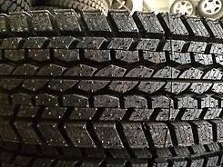 Dunlop SP 7. Зимние, без шипов, без износа, 4 шт. Под заказ