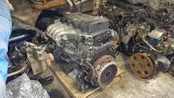 Двигатель в сборе. Mitsubishi Canter Двигатель 4D33
