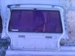 Крышка багажника. Mitsubishi Space Wagon