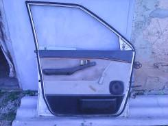 Дверь боковая. Mitsubishi Space Wagon