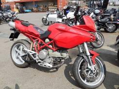 Ducati Multistrada. 1 000 куб. см., исправен, птс, без пробега. Под заказ