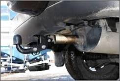 Фаркоп. Honda CR-V, RD1 Двигатель B20B