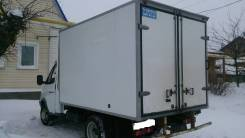 ГАЗ Газель. Продам Газ Газель 2010г. Изотермическая будка (термобудка), 2 900 куб. см., 1 500 кг.