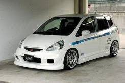 Бампер. Honda Fit, GD4, GD3, GD2, GD1