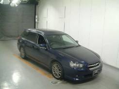 Subaru Legacy. BP5040060, EJ204