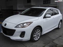 Mazda 3. BL, Z6. Под заказ