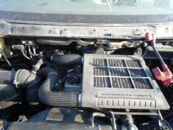 Двигатель в сборе. Mitsubishi Delica, PE8W Двигатель 4M40