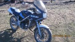 Suzuki. 250куб. см., неисправен, без птс, с пробегом