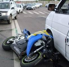 Купим битые и неисправные мотоциклы