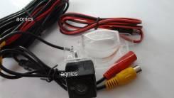 Штатная камера в Honda CR-V IV (2012год. ) Новая.