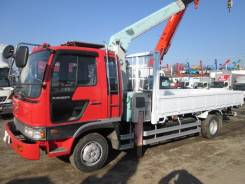 Hino Ranger. Продам отличный грузовик HINO Ranger !, 7 000 куб. см., 6 500 кг.