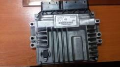 Блок управления двс. SsangYong New Actyon SsangYong Korando Двигатель D20DTF