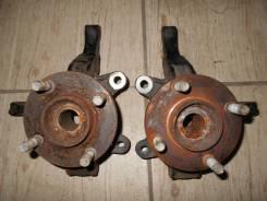 Ступица. Nissan Note, E11E, E11 Двигатель HR15DE