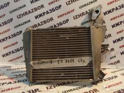 Интеркулер. Mazda CX-7, ER3P, ER Двигатели: L3VDT, MZR, DISI