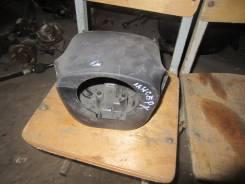 Панель рулевой колонки. Mitsubishi Lancer X